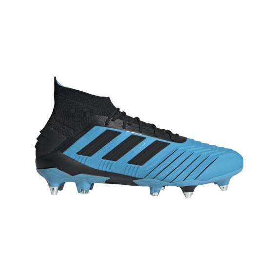Adidas Predator 19.1 SG stoplis cipő