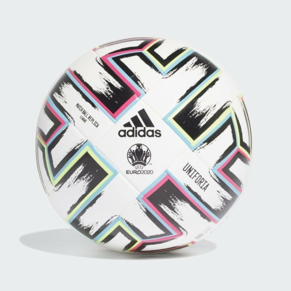 Adidas Uniforia League labda