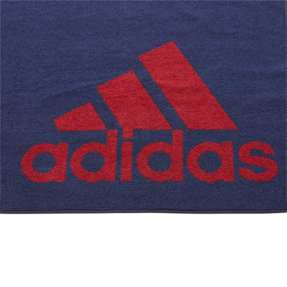 Adidas törölköző S kék