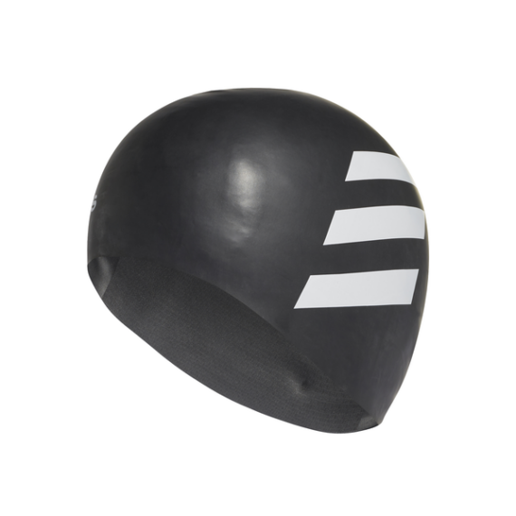 ADIDAS SIL 3S CAP Fekete Úszósapka