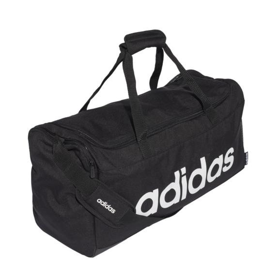 Adidas Linear Duffle táska fekete