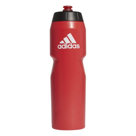 Adidas piros kulacs