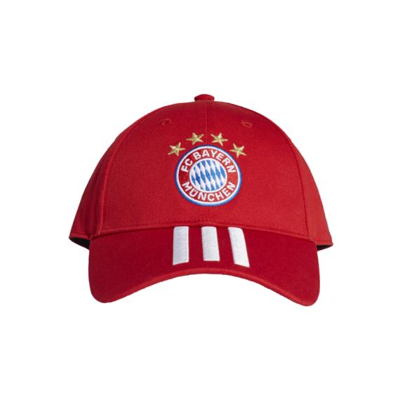 FS0198 Adidas FC Bayern München baseball sapka