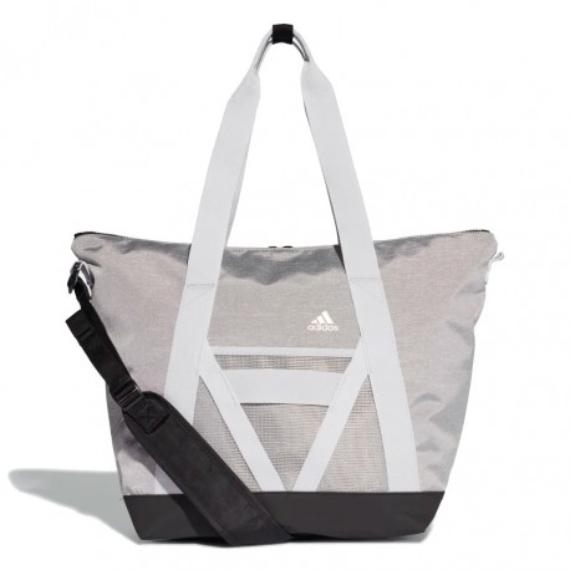 FS2935 Adidas ID Tote Bag Női Váll-és Hátitáska szürke