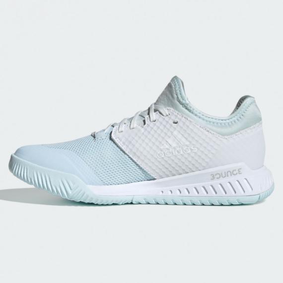 Adidas Court Team Bounce kézilabda cipő női
