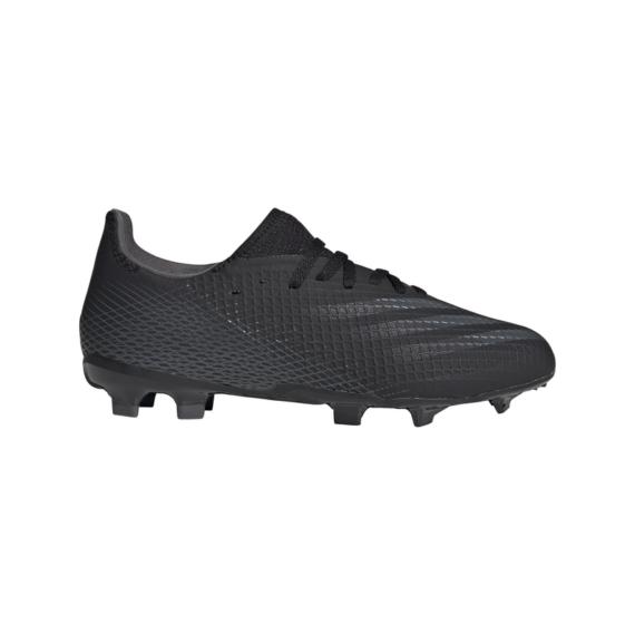 FW3545 Adidas X Ghosted.3 FG stoplis cipő junior