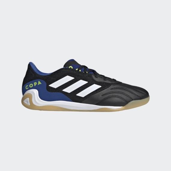 FW6521 Adidas Cipa Sense.3 In teremcipő