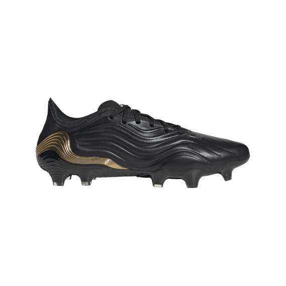 FW7921 Adidas Copa Sense.1 FG stoplis cipő fekete