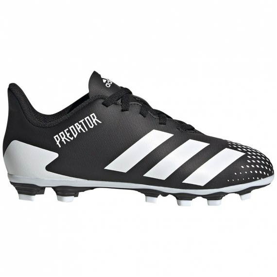 Adidas Predator 20.4 FxG stoplis cipő junior