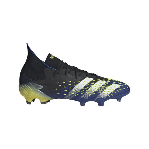 FY0743 Adidas Predator Freak .1 FG stoplis cipő