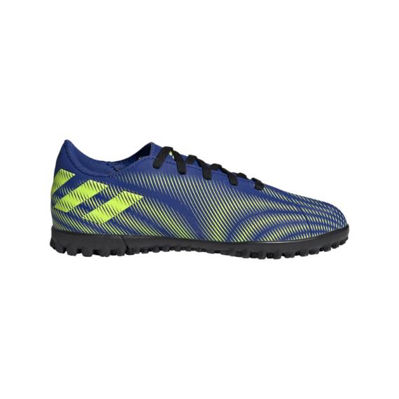 FY0824 Adidas Nemeziz.4 műfüves cipő junior