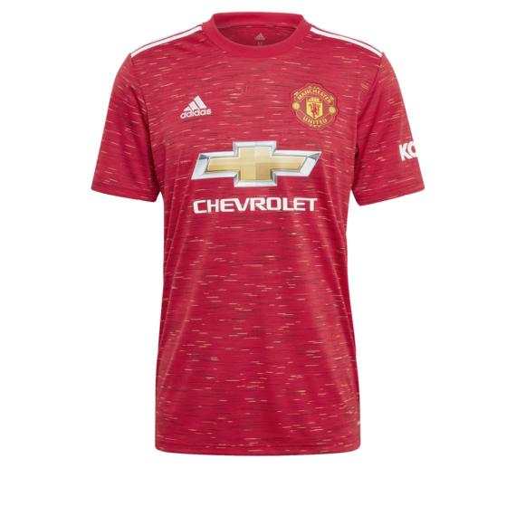 GC7958 Adidas Manchester United mez
