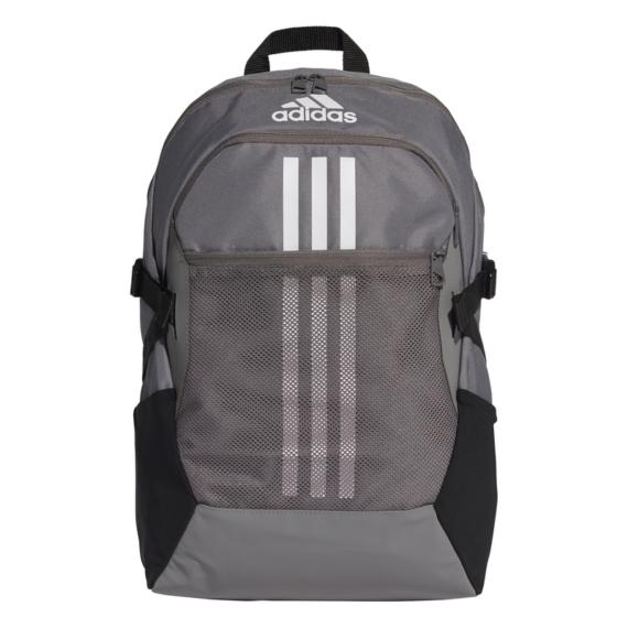 GH7262 Adidas Tiro hátizsák grafitszürke