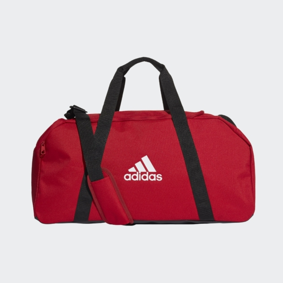 GH7269 Adidas Tiro DU sporttáska piros/fekete