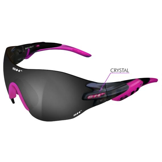 SH+ RG 5200 WX cat 3. sport szemüveg NŐI