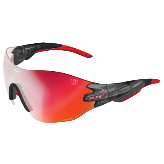SH+ RG 5200 Reactive Flash sport szemüveg
