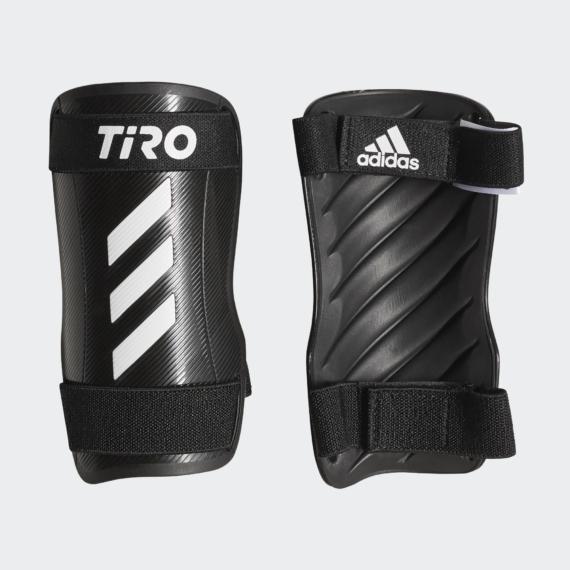 GK3536 Adidas Tiro SG TRN sípcsontvédő fekete/fehér