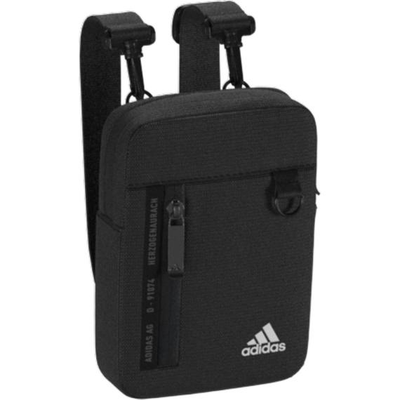 GN9862 Adidas Original oldaltáska fekete