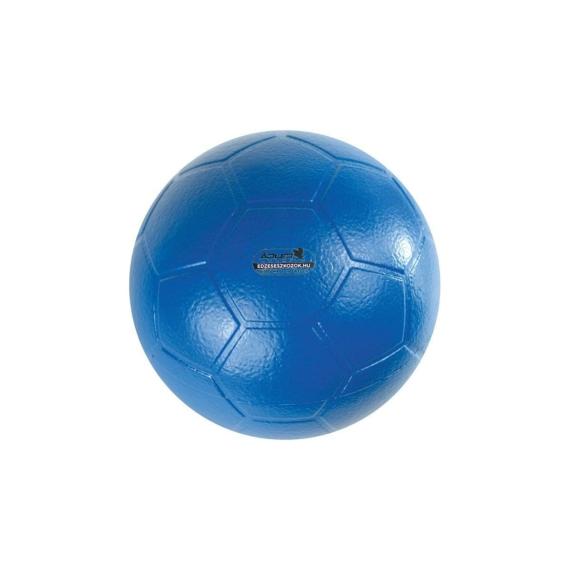 Adler Sport COG szivacs focilabda - 4-es méret - kék