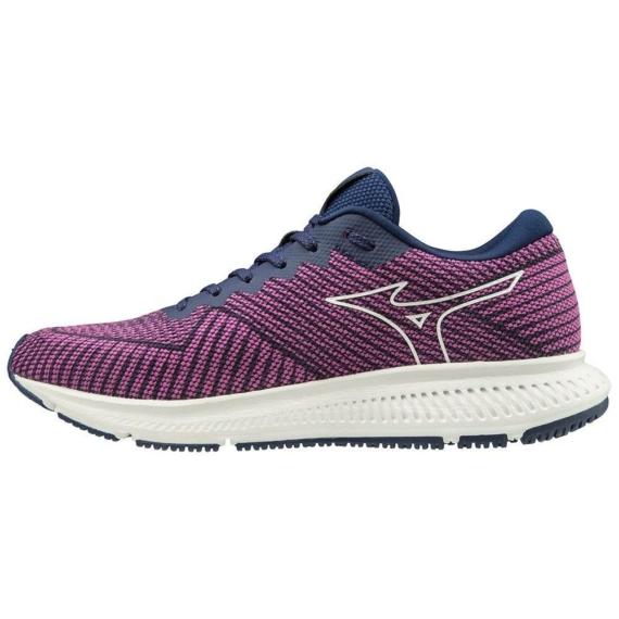 MIZUNO EZRUN LX3 lila női futócipő