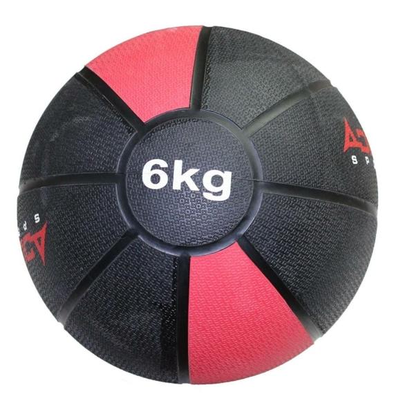 Adler Sport pattanó medicinlabda - PVC, 6kg-os