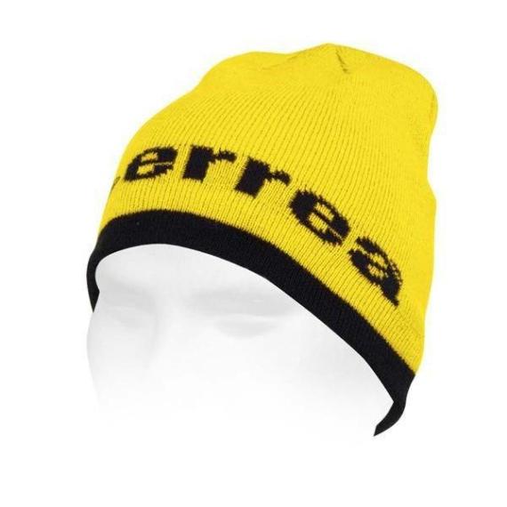 Errea Mantle téli sapka - sárga-fekete