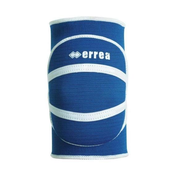 Errea Atena gyerek térdvédő - kék-fehér