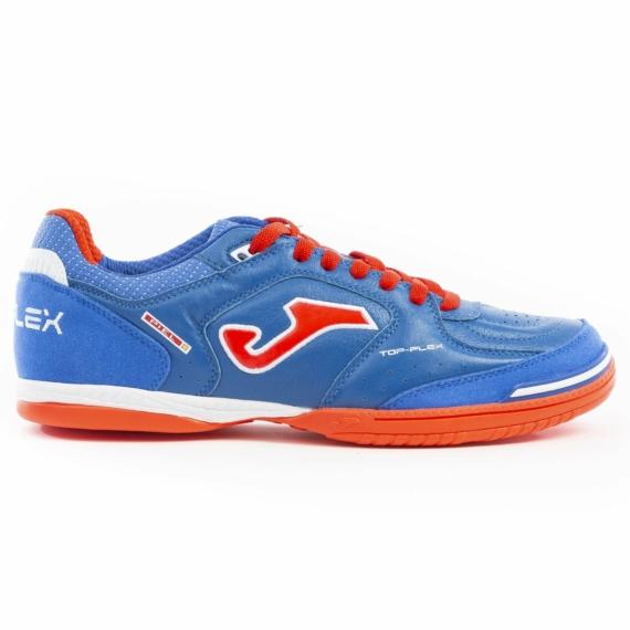 Joma Top Flex 904 teremcipő kék