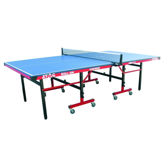 TTIN-100 Championship beltéri ping-pong asztal