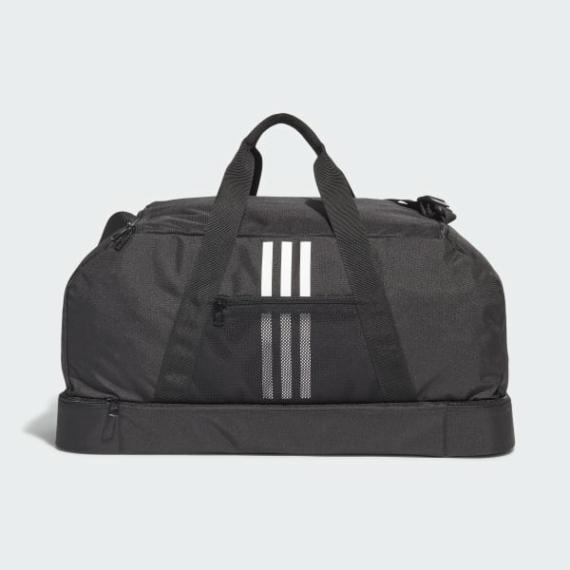 Adidas TIRO DU BC M fekete utazótáska
