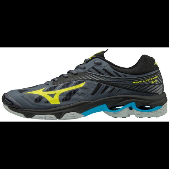 Mizuno Wave Lightning Z4 kézilabda cipő