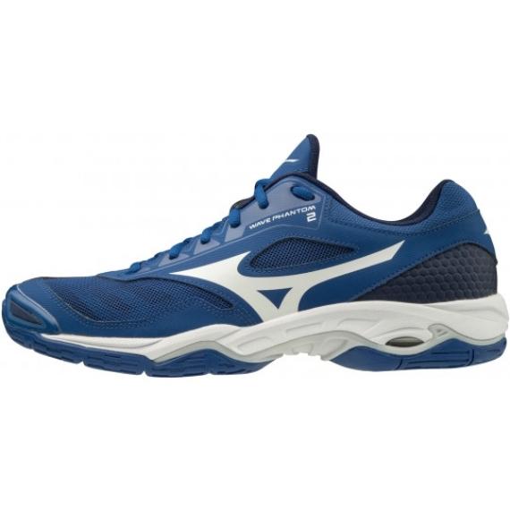 X1GA186006 Mizuno WAVE PHANTOM 2 kézilabda cipő