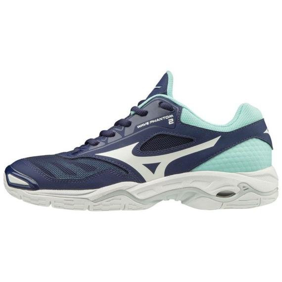 Mizuno Wave Phantom 2 női kézilabda cipő