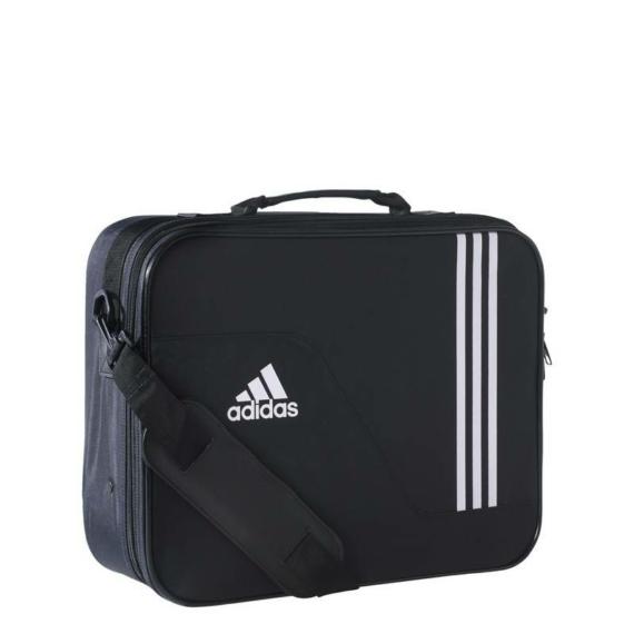 Adidas orvosi táska - fekete-fehér