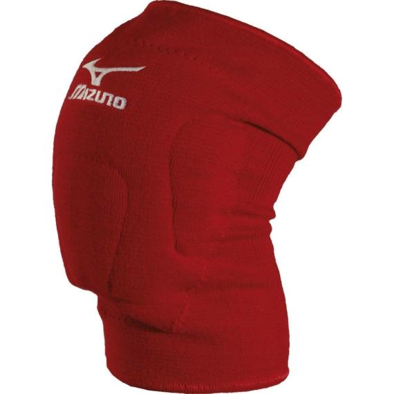 Mizuno VS1 térdvédő - piros