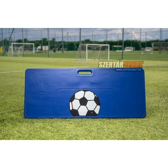 Futball edzőpalánk