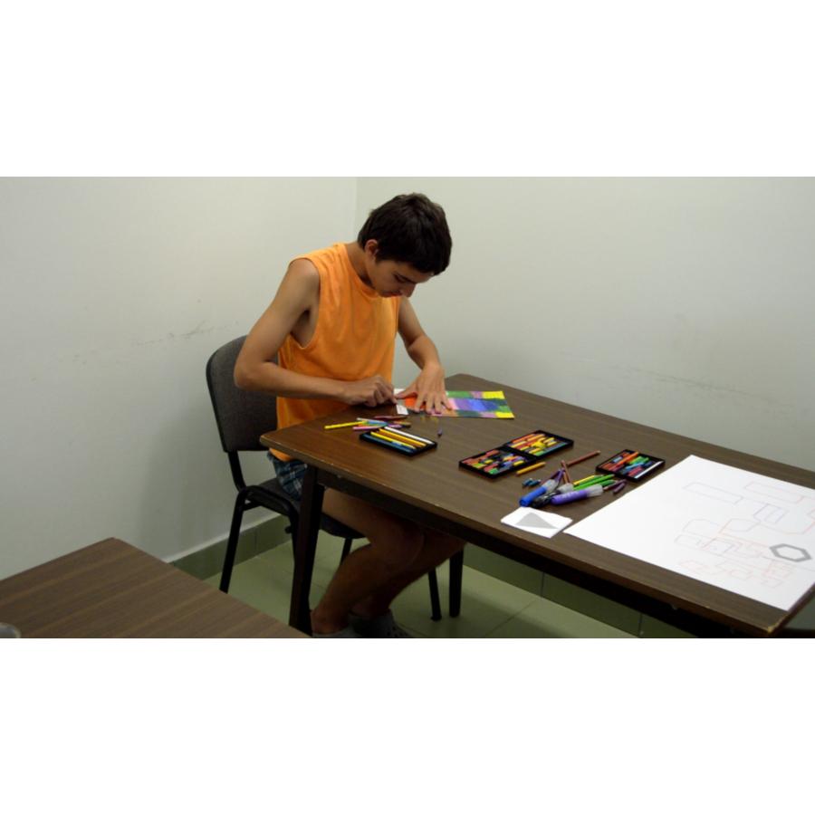 Kép 3/4 - Autistic Art adomány