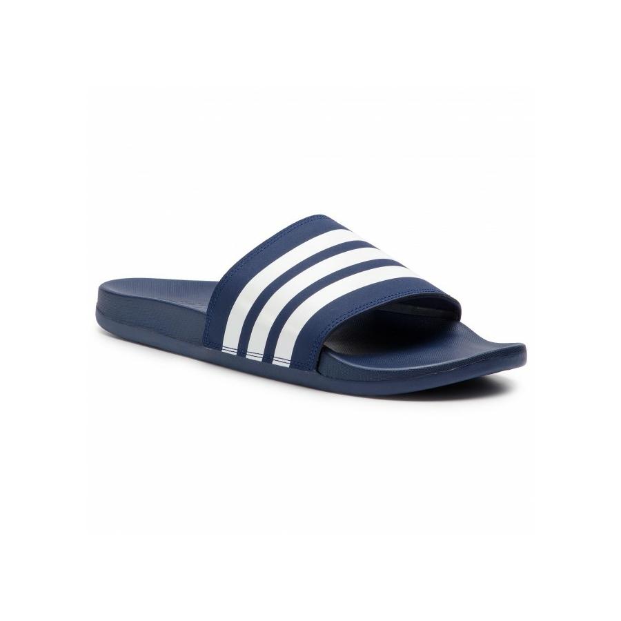 Kép 1/3 - ADILETTE COMFORT kék unisex papucs