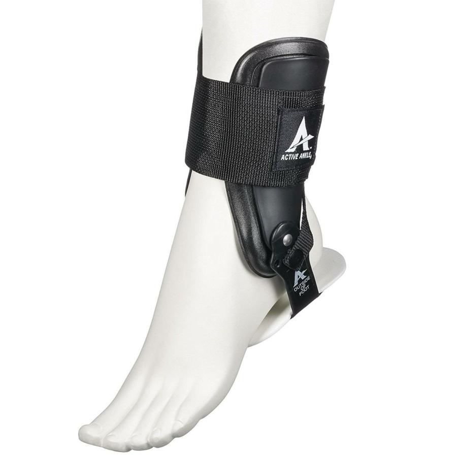 Kép 1/5 - Select Active Ankle bokavédő