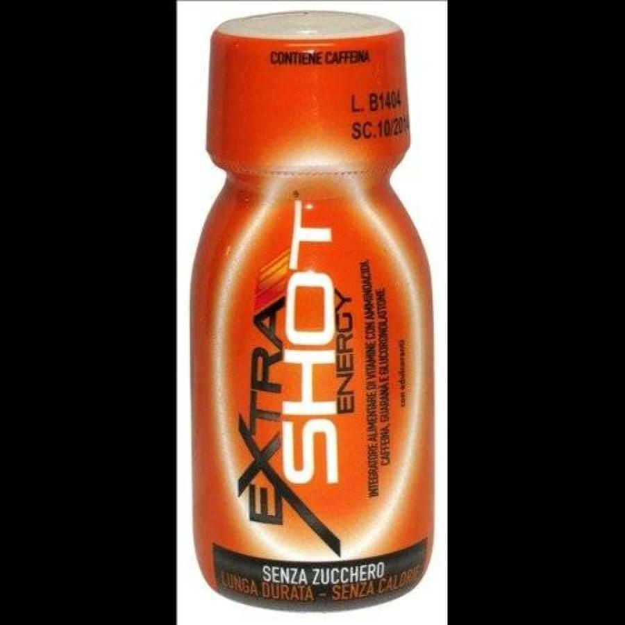 Kép 1/1 - Extra Shot Energy étrendkiegészítő