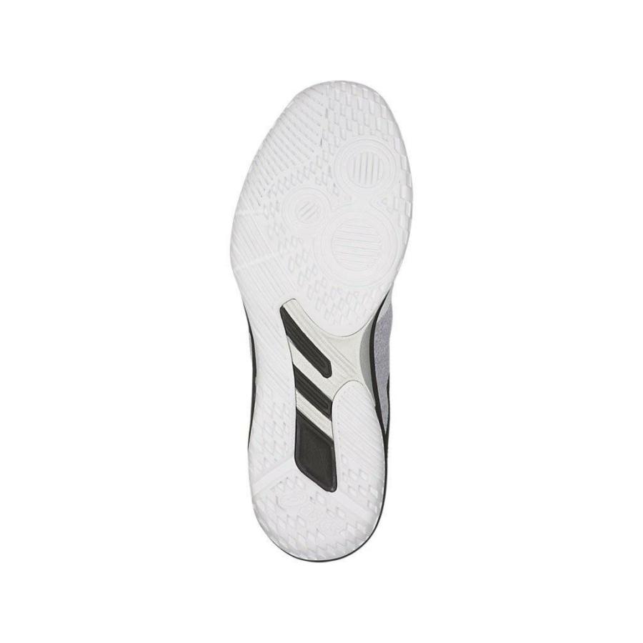 Kép 5/5 - Asics Netburner Ballastic FF férfi kézilabda cipő 4
