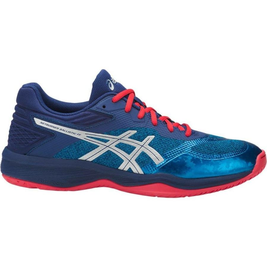 Kép 1/1 - Asics Net-Burner Ballistic FF kézilabda cipő