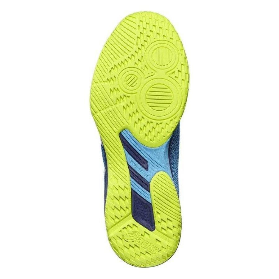 Kép 2/2 - Asics Netburner Ballastic FF MT női kézilabda cipő 1