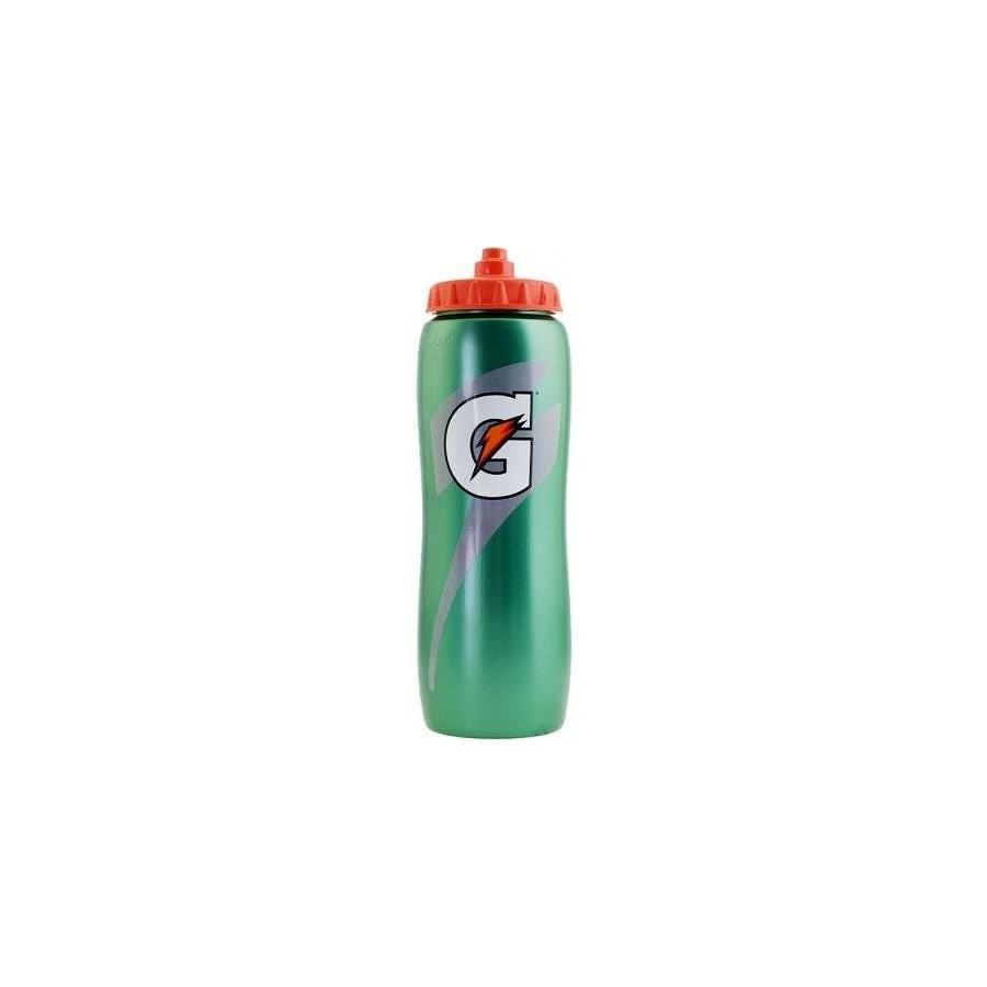 Kép 1/1 - Gatorade kulacs 0,9 liter, zöld
