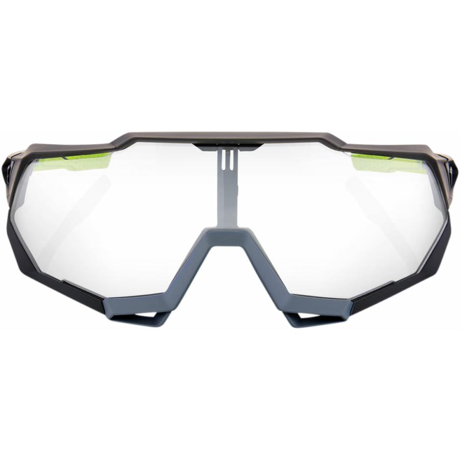 Kép 2/2 - 100% Speedtrap napszemüveg, Soft Tact, Photochromic lens