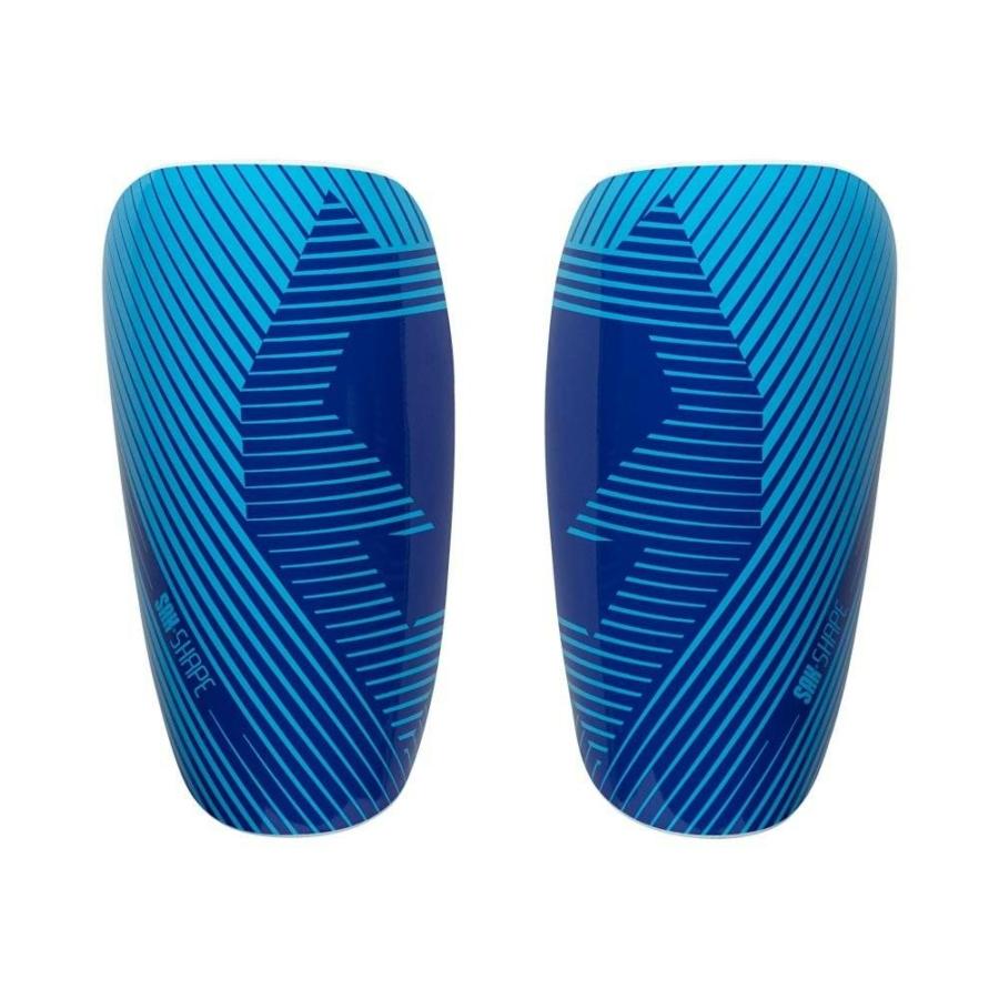 Kép 1/4 - Sak Shape sípcsontvédő kék
