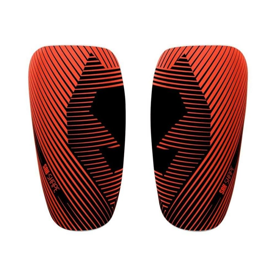 Kép 1/3 - Sak Shape sípcsontvédő piros