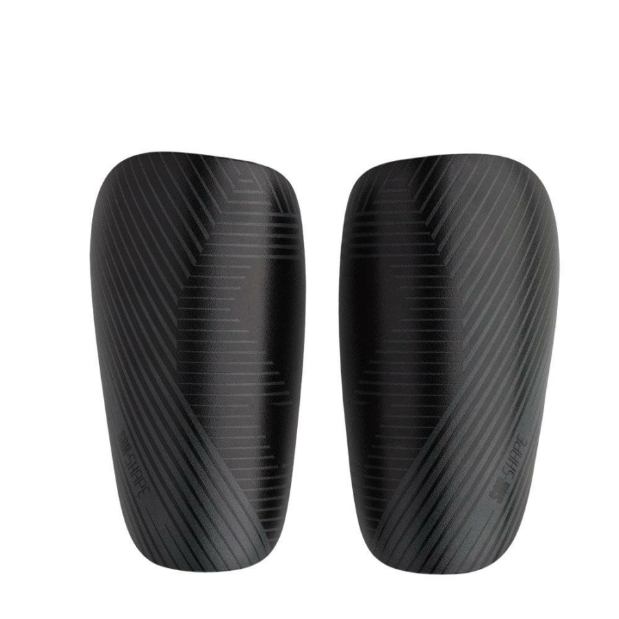 Kép 3/3 - Sak Shape sípcsontvédő fekete 2
