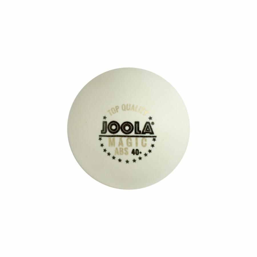 Kép 1/1 - Joola Magic ABS 40+ ping pong labda