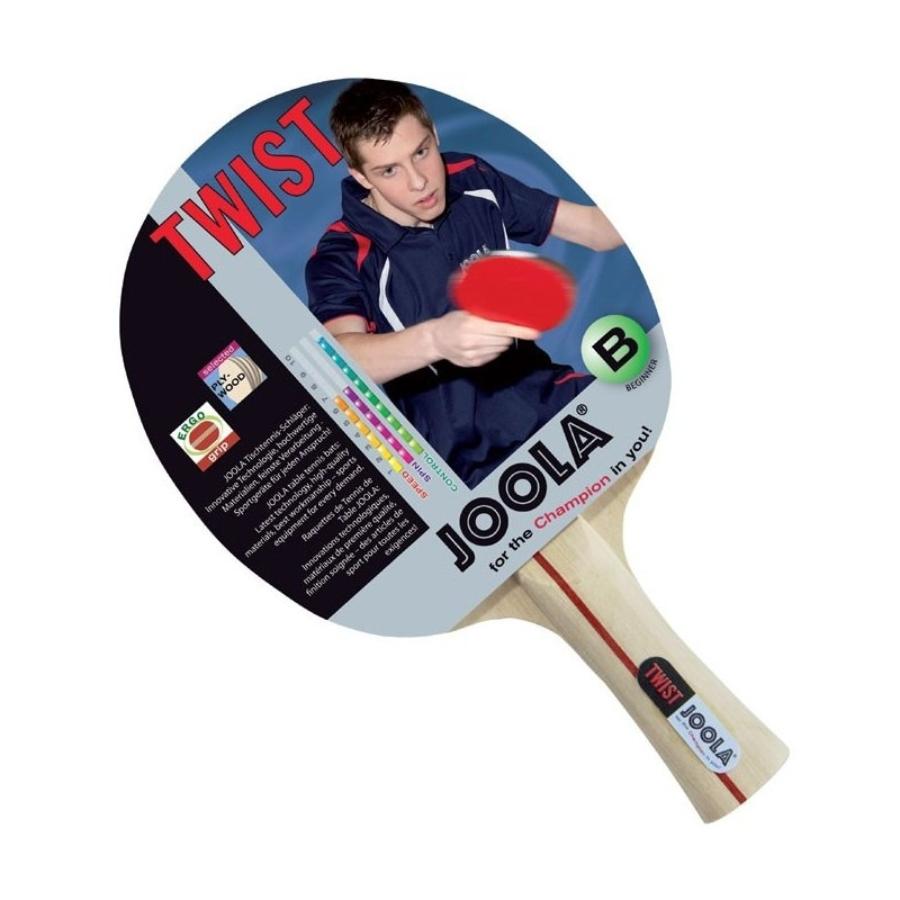 Kép 1/1 - 52400 Joola Twist ping-pong ütő